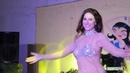 Simona Minisini LIVE PERFORMANCE @ Bellysimo Oscars 2019 with Chronis Taxidis Tabbal Group