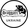 Braggart Ukraine
