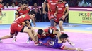Pro Kabaddi 2019 Highlights  Dabang Delhi Vs Bengaluru Bulls M105