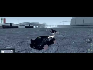 MTA DayZ TOP-GTA | Car War | Greenwood vs Super GT