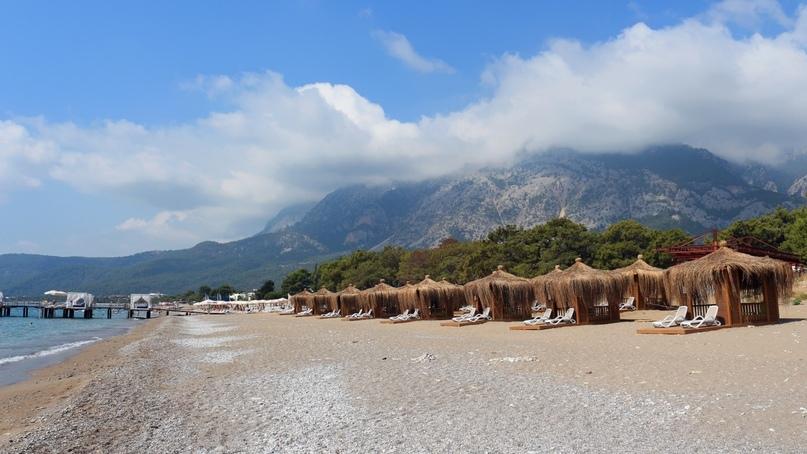 Обзор курорта Кемер (Турция), изображение №7
