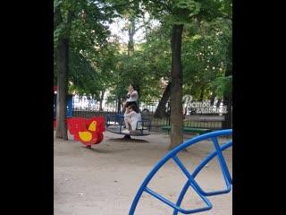 Когда в душе ты ещё маленькая девочка  Ростов-на-Дону Главный