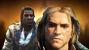 Assassins Creed 3 (DLC) Connor talks about his grandfather Edward