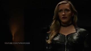 "Arrow 7x18 Promo ""Lost Canary"" (HD)"