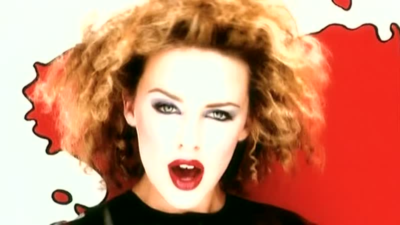 Kylie Minogue Confide In Me 1994 год клип Official Video HD Кайли Миноуг