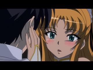 Tentacle and Witches  OVA 01 Rus HD hentai Anime Ecchi яой юри хентаю лоли косплей lolicon Этти Аниме loli