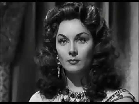 Spartaco. (1953) con Massimo Girotti Ludmilla Tcherina _ Film Completo Italiano