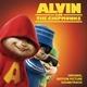 Элвин и бурундуки - Track 4