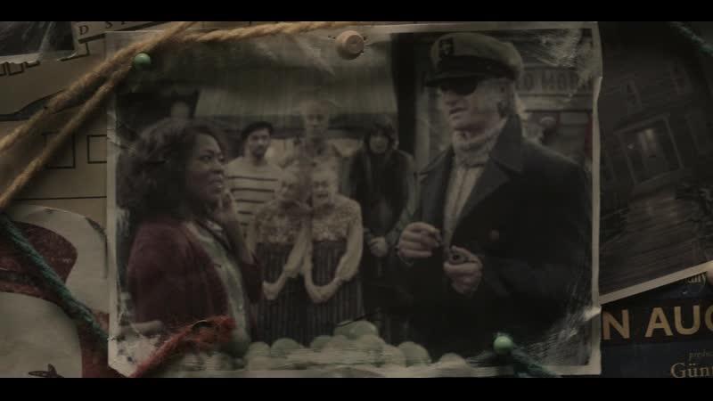 Лемони Сникет: 33 несчастья S03E06 .