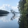 "Heidi Parviainen on Instagram Boating at Kelvenne Finland 💙 boating heidiparviainen summerholiday"""