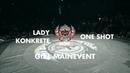 Lady Konkrete vs Girl Mainevent vs Ohe Shot Female Top 9 EBS World Final 2019