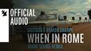 GATTÜSO x Damon Sharpe When In Rome Mark Sixma Remix