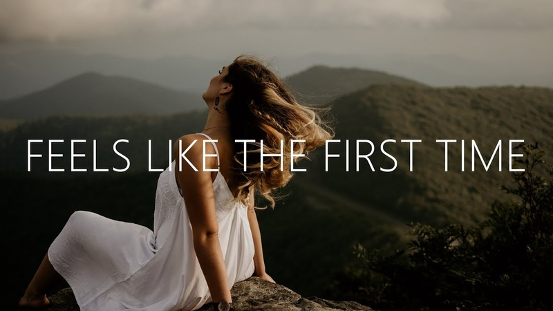 NATIIVE - Feels Like The First Time (Lyrics)