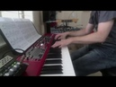 Vangelis - Prelude (Voices) cover