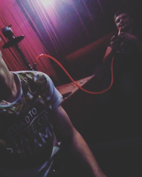 Эдуард Савченко: #кальянная #дымим #краснодар #vip