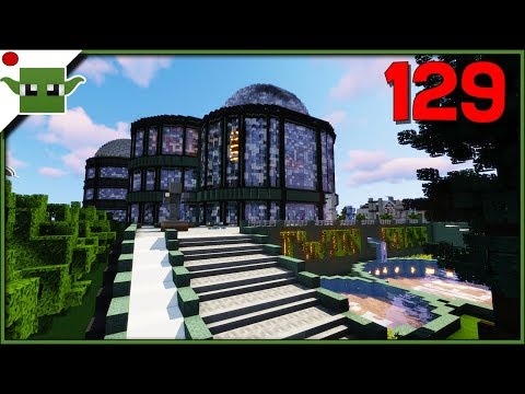 🔴Minecraft City Building E129 Shopping Mall with Patrons Channel Members follow me on Insta