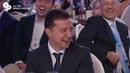 Лидеры мировых держав общаются в чате Квартал 95 на YES 2019 с переводом на русский язык