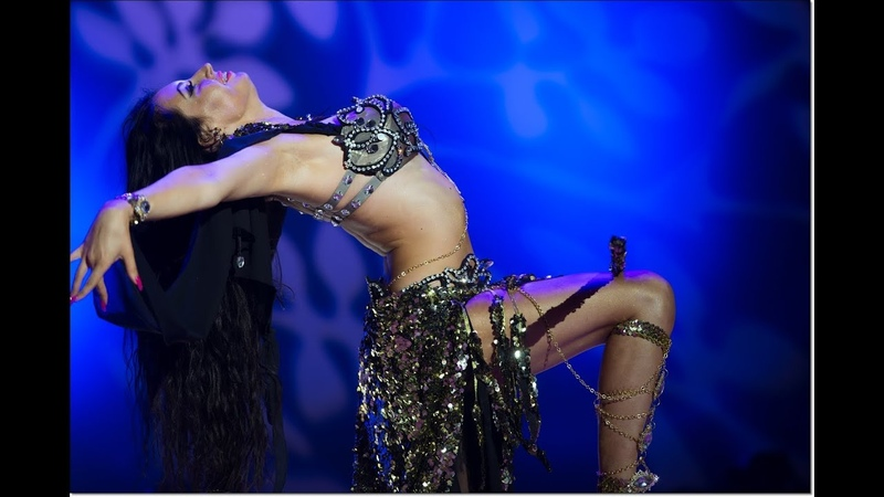 KOREA OPEN BELLY DANC CHAMPION SHIPS ALEX DELORA bellydance