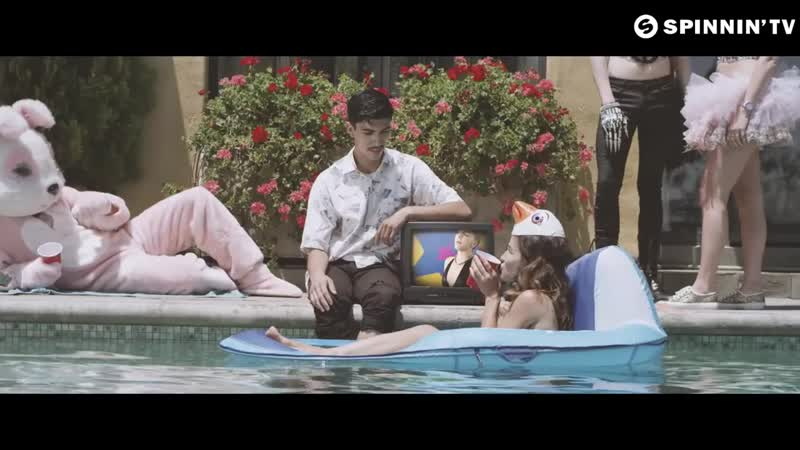 R3HAB NERVO Ready For The Weekend ft Ayah Marar Official Music Video OUT NOW