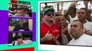Andy Ruiz Visits Mexican Prison Inmates to Celebrate 30th Birthday | TMZ Sports