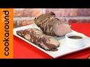 Roast beef di cinghiale arrosto delizioso!