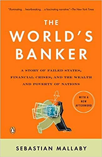 The Worlds Banker