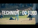 Technion - Israel Institute of Technology 2018