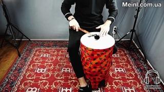 """Бас-барабан MEINL VR-BD14-SH Viva Rhythm Bass Drum Boom Series 14"""""""