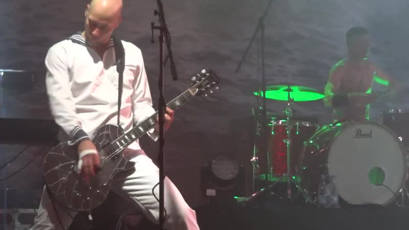 OOMPH! - Live @ Arena Moscow 19.10.2013 (Full Show)