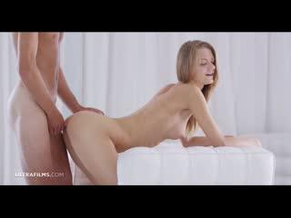 Неторопливый секс с малышкой maria pie