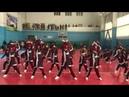NN dance, Сделай громче, Choreography by Anastasiya Oshchipok