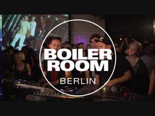 Deep House presents: Maceo Plex Boiler Room Berlin  DJ Live Set HD 1080