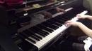 【ピアノ】ピュアヒューリーズ 演奏してみた