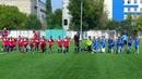Чайка-2011 5:1 Академия-2011 Первенство Ростова 31.8.2019 12:40