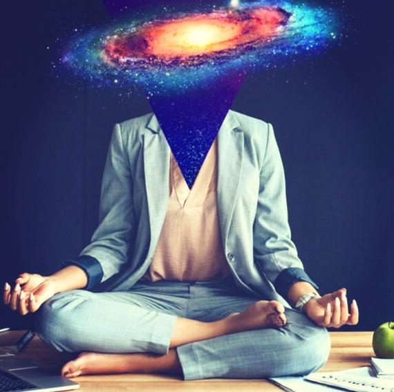 Чем спокойнее и уравновешеннее человек, тем мощнее его потенциал и тем большим будет его успех в добрых и достойных дела