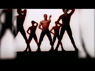 C & C Music Factory Feat. Freedom Williams – Gonna Make You Sweat (Everybody Dance Now) (1991)
