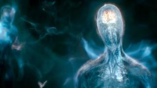 Официальная наука молчит!!! Вероятно, скоро эти миры встретятся.
