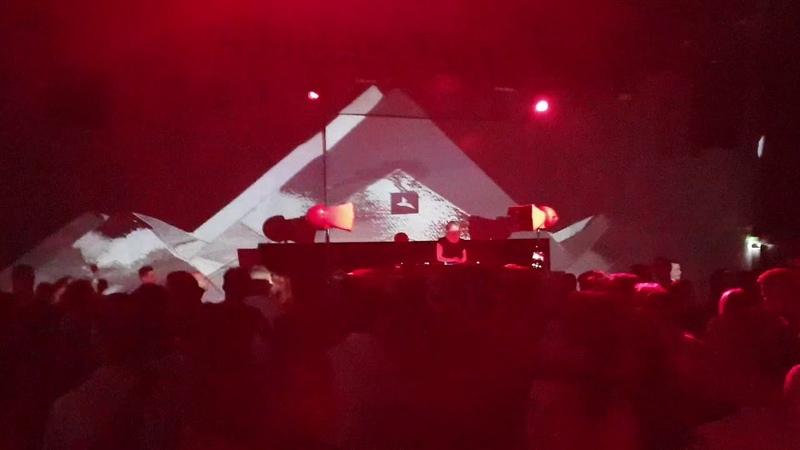 Klaudia Gawlas Corvin Club Terem Budapest 2018 10 05