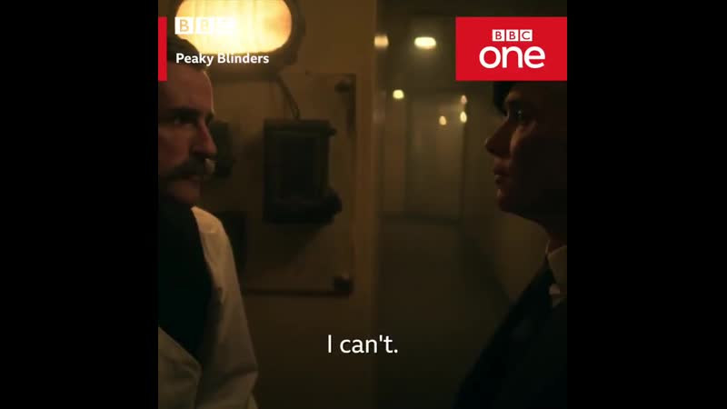 PREVIEW Tommy pays a visit to an old friend in brand new PeakyBlinders Sunday at 9pm on @bbcone
