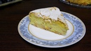 Самый простой и быстрый бисквитный пирог с яблоками Потрясающий резльтат