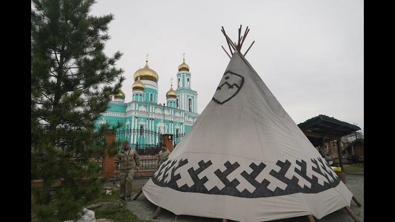 Денежкин Камень в НОЧЬ МУЗЕЕВ 2018