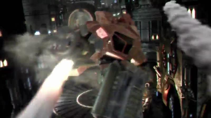 Трейлер Трансформеры Битва За Кибертрон mp4