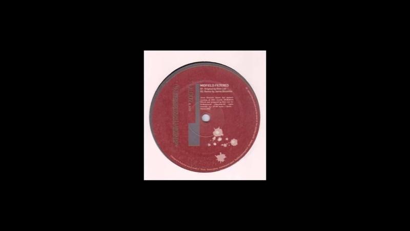 Ritzi Lee Midfield Filtered Jamie Bissmire Remix