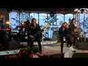 Europe perform 'Rock The Night' at Moraeus med Mera 2012