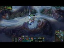 League of legends alistar
