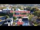 Анжелика и Соня о St. Johnsbury Academy глазами наших студентов |Типичный день в школе | Жизнь в США