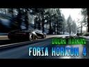 Forza Horizon 4. Добиваю сюжетную линию: истории, проекты и уличные гонки...