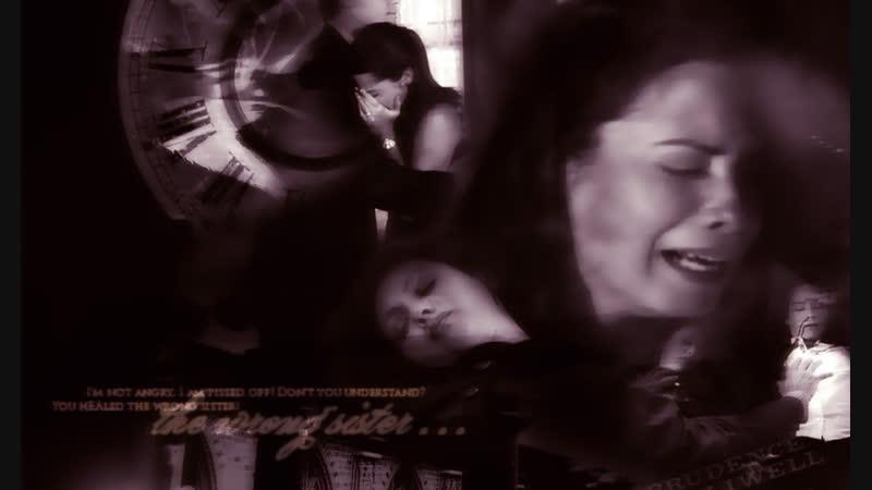 Зачарованные OST Charmed Prue Piper Against Shex Himoji Dirtukidbasel Remix Chorus in the Darkness Трек Ад Удар Из Темноты