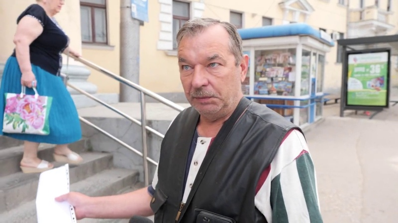 Идёт наглый отжим Батилимана базы Троллейбусников обращение жителя Севастополя