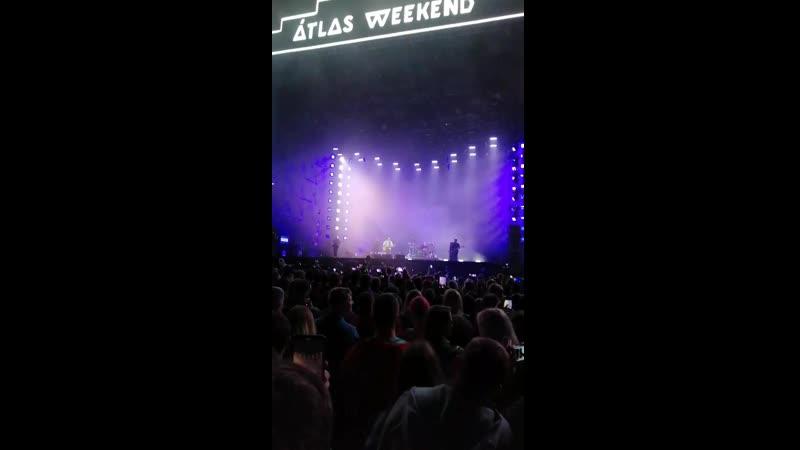 сплин филлини atlas weekend 2019